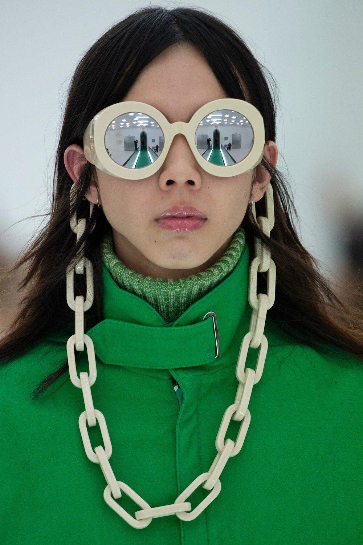 Gucci Primavera/Verano 2020.