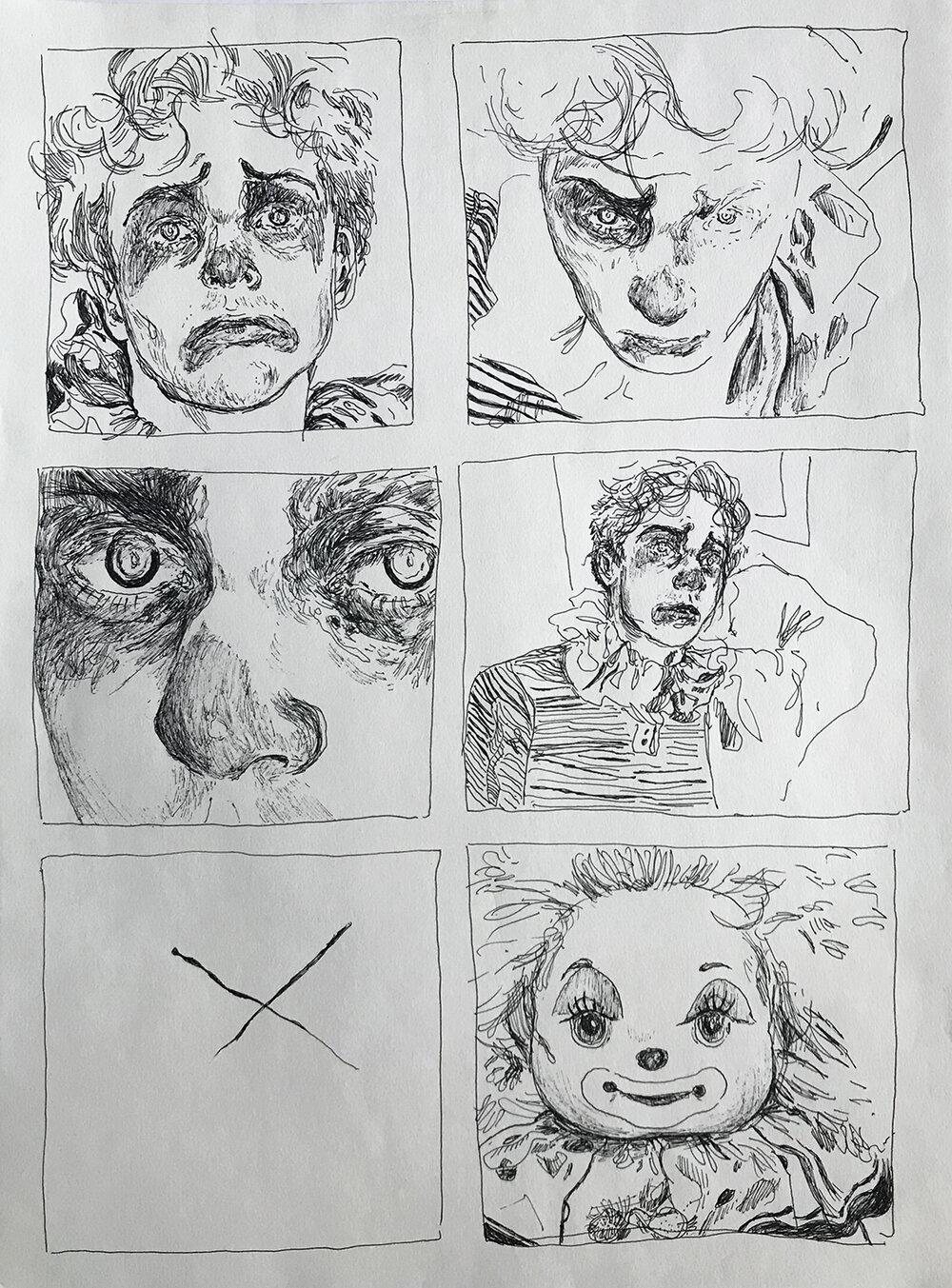 """""""Sin Título"""", 2018"""